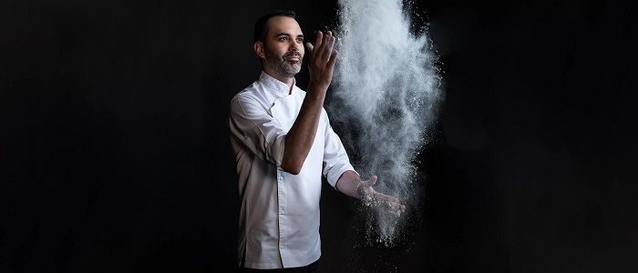 Dominique Ansel Teaches French Pastry Fundamentals download